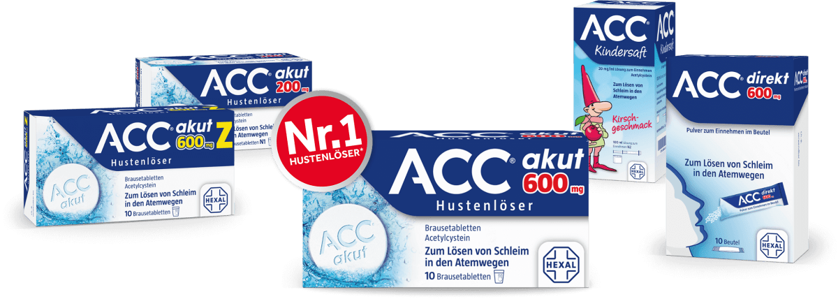 ACC®  Sortiment